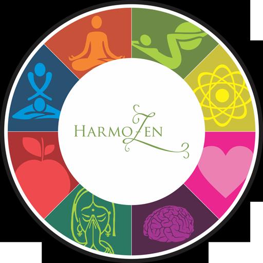 Logo Harmozen